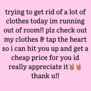 bundles r 30% off but ill take off another $5!!